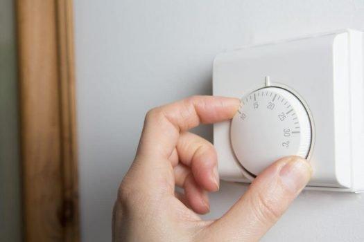 heating controls