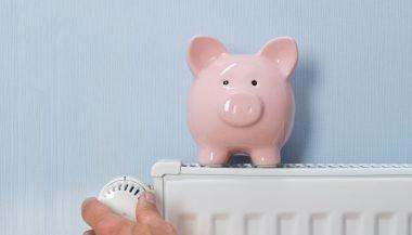save money warm home