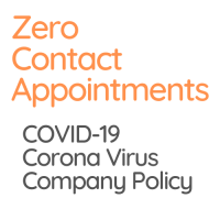 Evolve Zero Contact Installations for vulnerable people