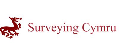 Surveying Cymru Logo