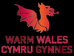 Warm Wales Logo