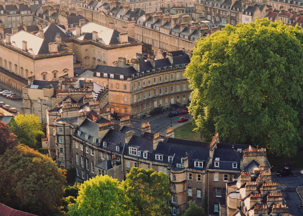Home Energy Solutions in Bath